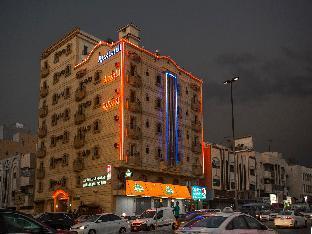 Almsaeidih Palace - Quraish