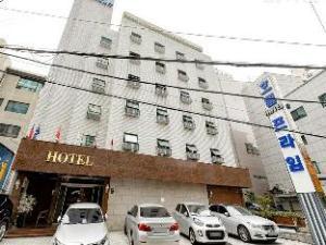 Prime Hotel Gangnam