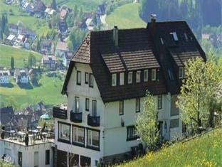 Pension Garni Talblick Baiersbronn  Germany