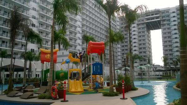 Shell Residences - SM Mall of Asia Office Manila