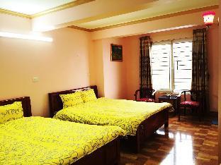 Lava Sapa Hotel