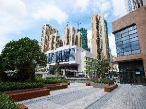 Shengang Hotel Nanshan Science and Technology Park Branch