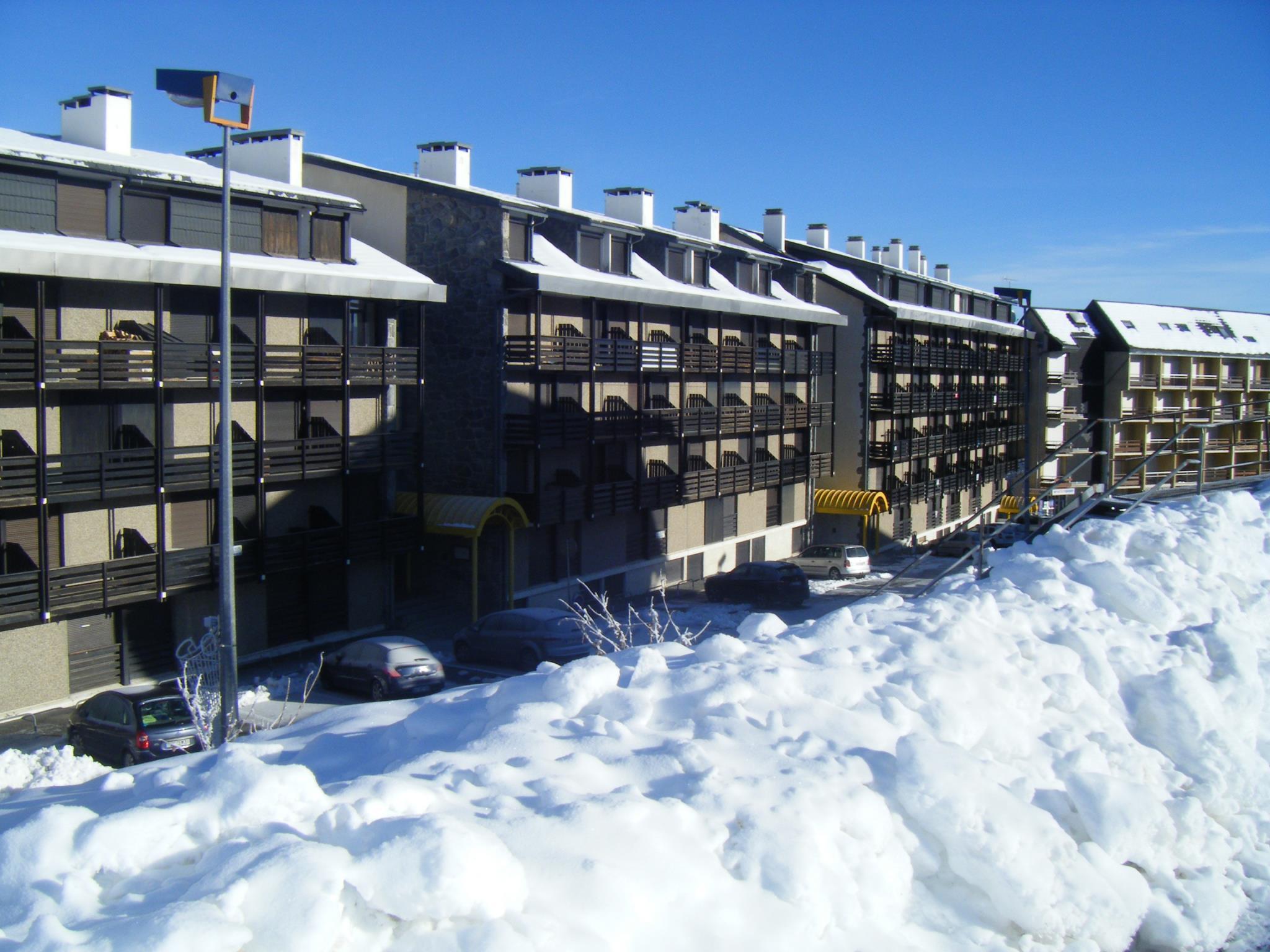 Residence Armazan Saint Lary Soulan   Les Appartements Du Pla D' Adet