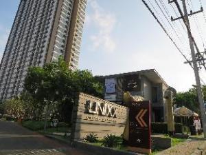 JP's Unixx Residence Club