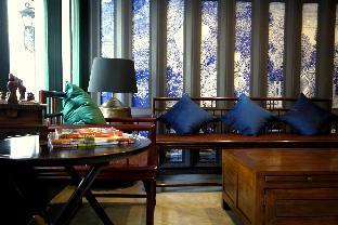 Oriental Heritage Residence ออเรียนทัล เฮอริเทจ เรสซิเดนซ์