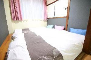 BB 2 Bedroom Apt near Dotonbori 2F sky