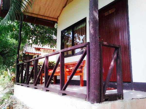Bamboo Bay Family Resort Koh Lanta
