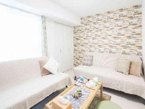 SO Apartment in Asakusa T1
