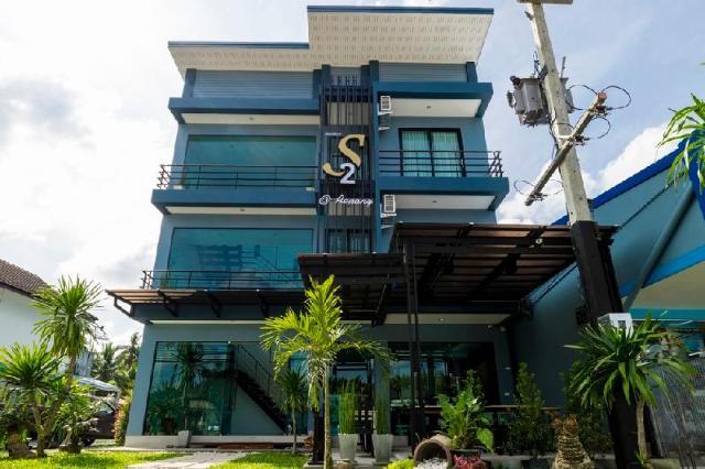 เอส 2 เรสซิเดนซ์ แอท อ่าวนาง – S2 Residence@Aonang