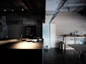 HTO Apartment in Honkawacho