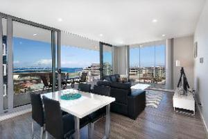 Информация за Astra Apartments (Astra Apartments Wollongong)
