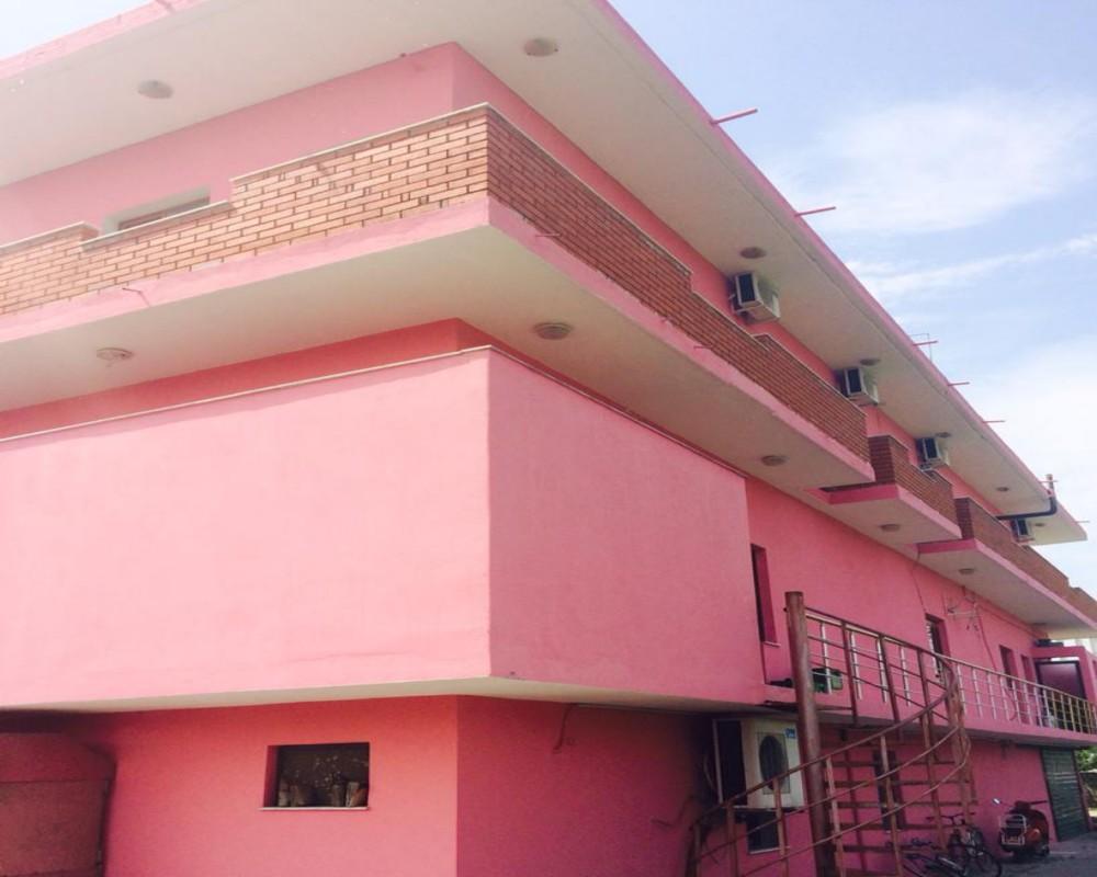 Hotel Indri