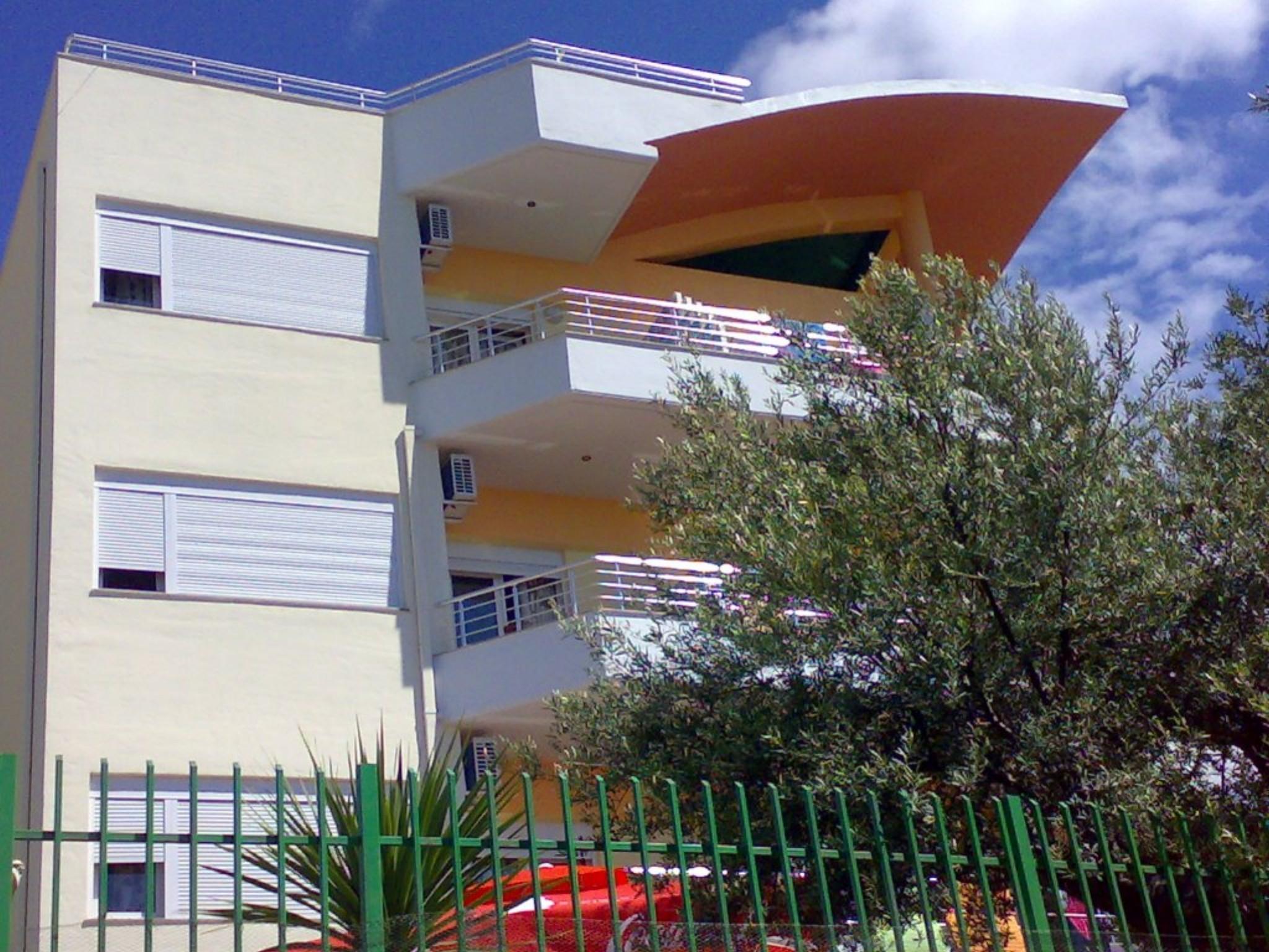 Villa Bregdet