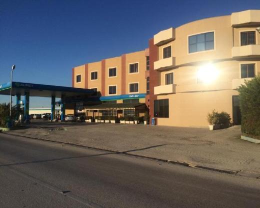 Alpet Hotel