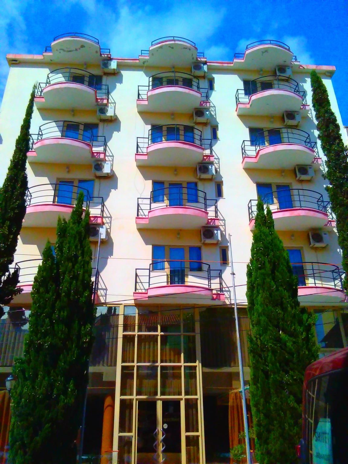 Prendi Hotel