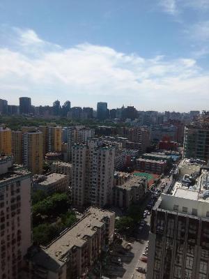 Beijing Chaoyangmen new jinshan Garden Apartment