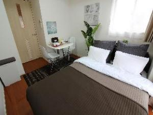 EV Private Apartment in Shibuya 902