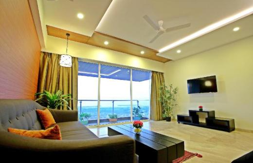 Jassritha Nirvana Residences