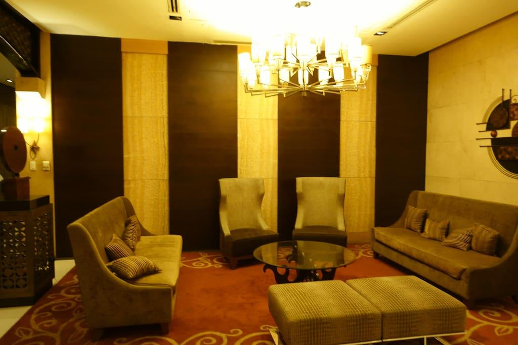 Cozy Condo at Forbeswood Parklane BGC The Fort
