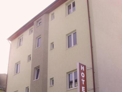 Hotel Top Central