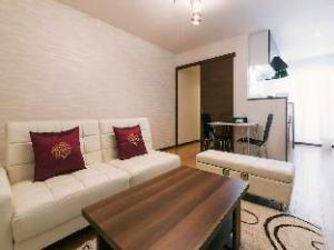 Comfortable 1 Bedroom Apt near Tenjin & Hakata  302
