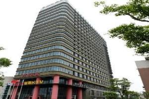 GreenTree Inn Jiangsu Wuxi Jiangyin Gaoxin District Shishan Road Business Hotel