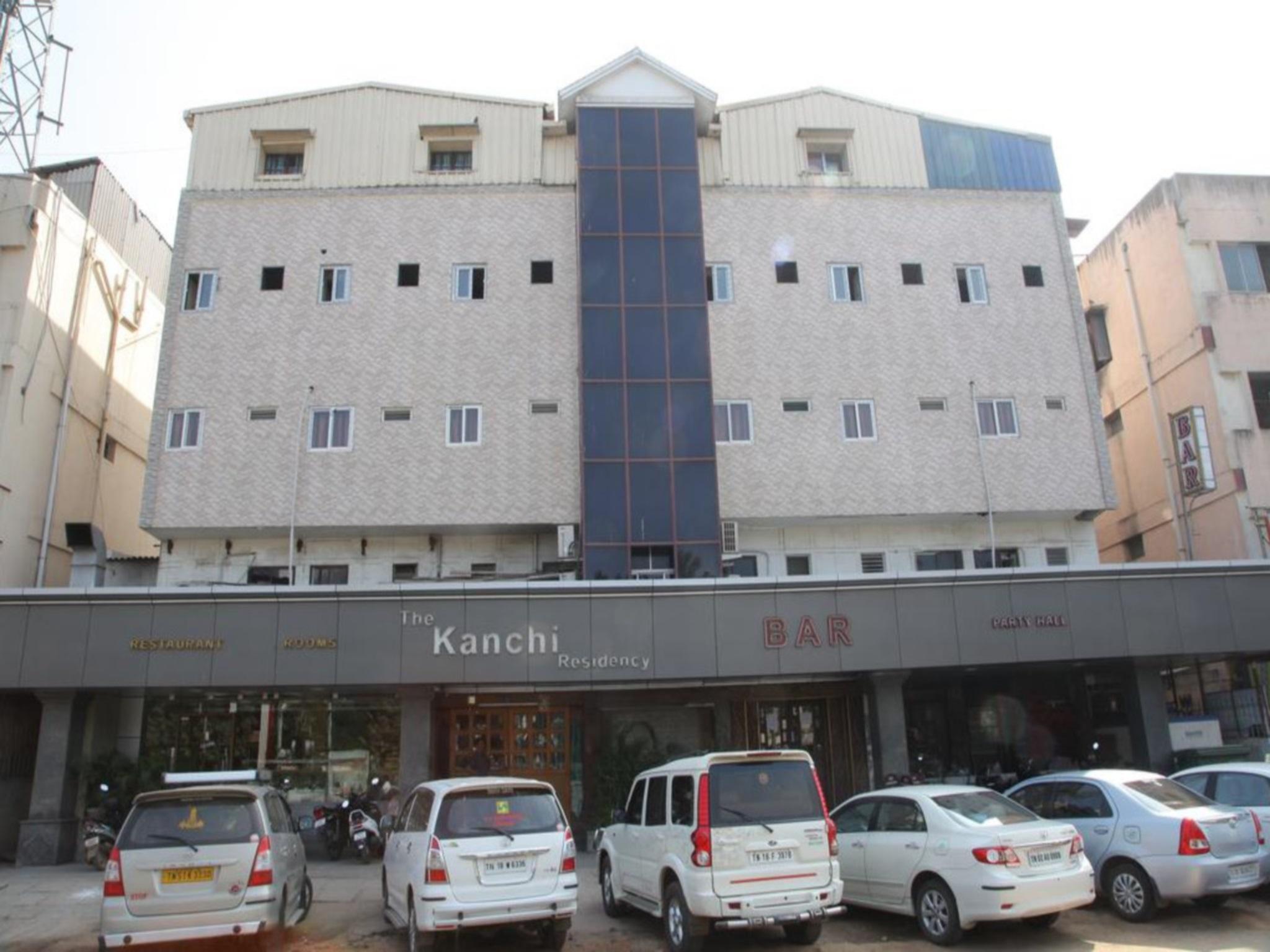 The Kanchi Residency