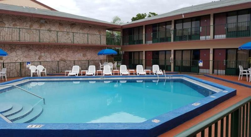 Days Inn Hotel Homestead Fl