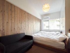 Pipi Marina House Design room to enjoy Tokyo Stay