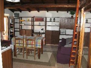 Casa Vacanze Monolocale Pareti Tocco
