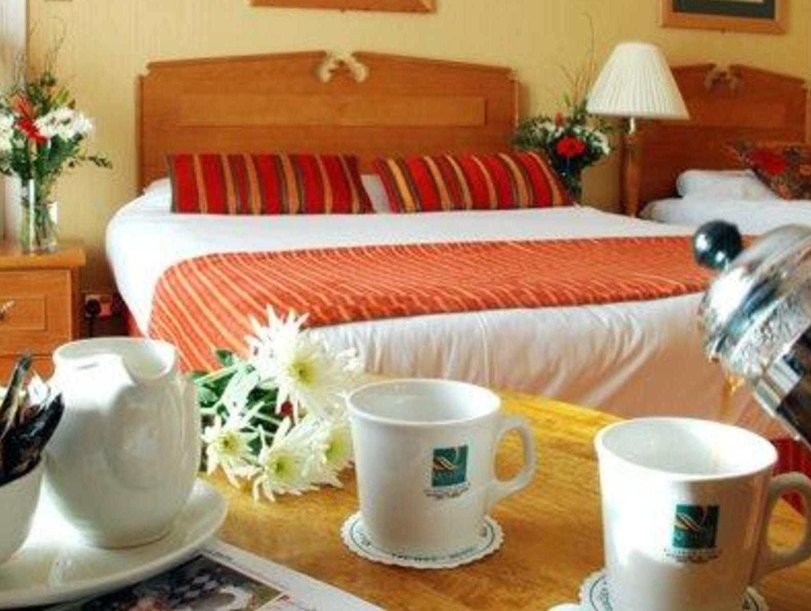 Quality Hotel And Leisure Centre Clonakilty
