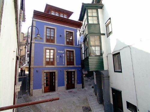 Hotel Casa Prendes
