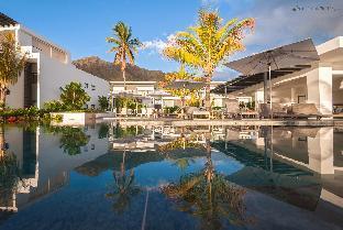 Latitude Seafront Complex  - Private Plunge Pool
