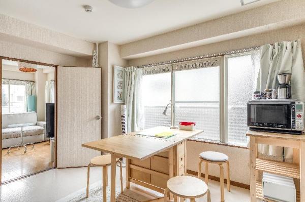 LICENSED Comfortable Residence in Shimokitazawa Tokyo