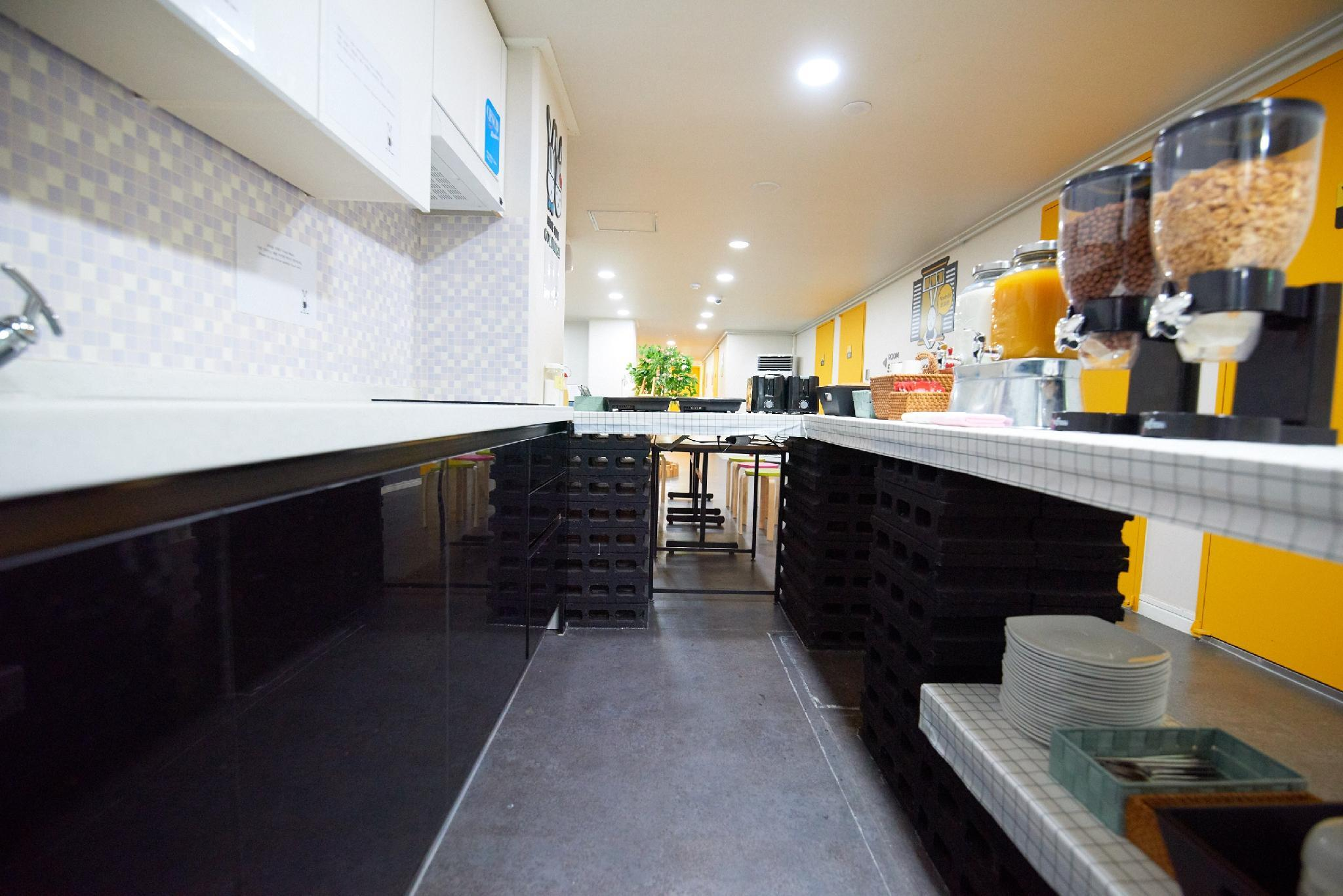24 Guesthouse Jagalchi 5