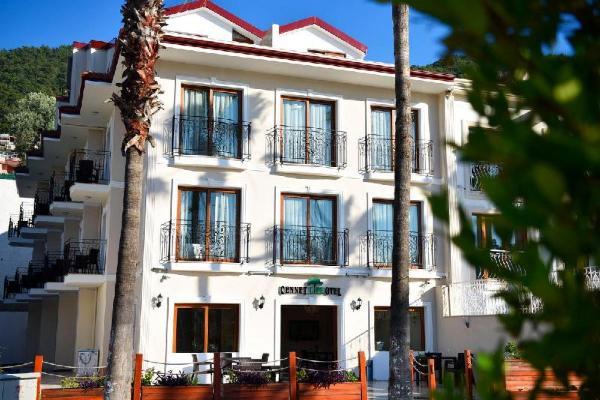 Cennet life otel Fethiye