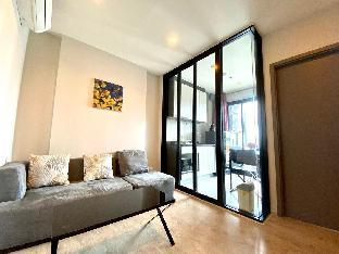 [パタヤ南部]アパートメント(35m2)| 1ベッドルーム/1バスルーム City Center 1 Bedroom, The Base Pattaya