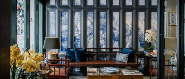 Oriental Heritage Residence Bangkok