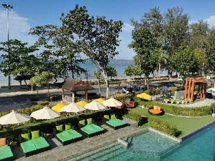 マニーテル クラビ ビーチフロント Maneetel Krabi Beachfront