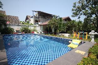 %name Busaba Luxury Pool Villa Hua Hin By HHP หัวหิน/ชะอำ