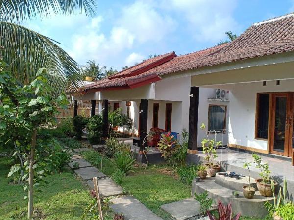Dewi Garden Guesthouse Lombok