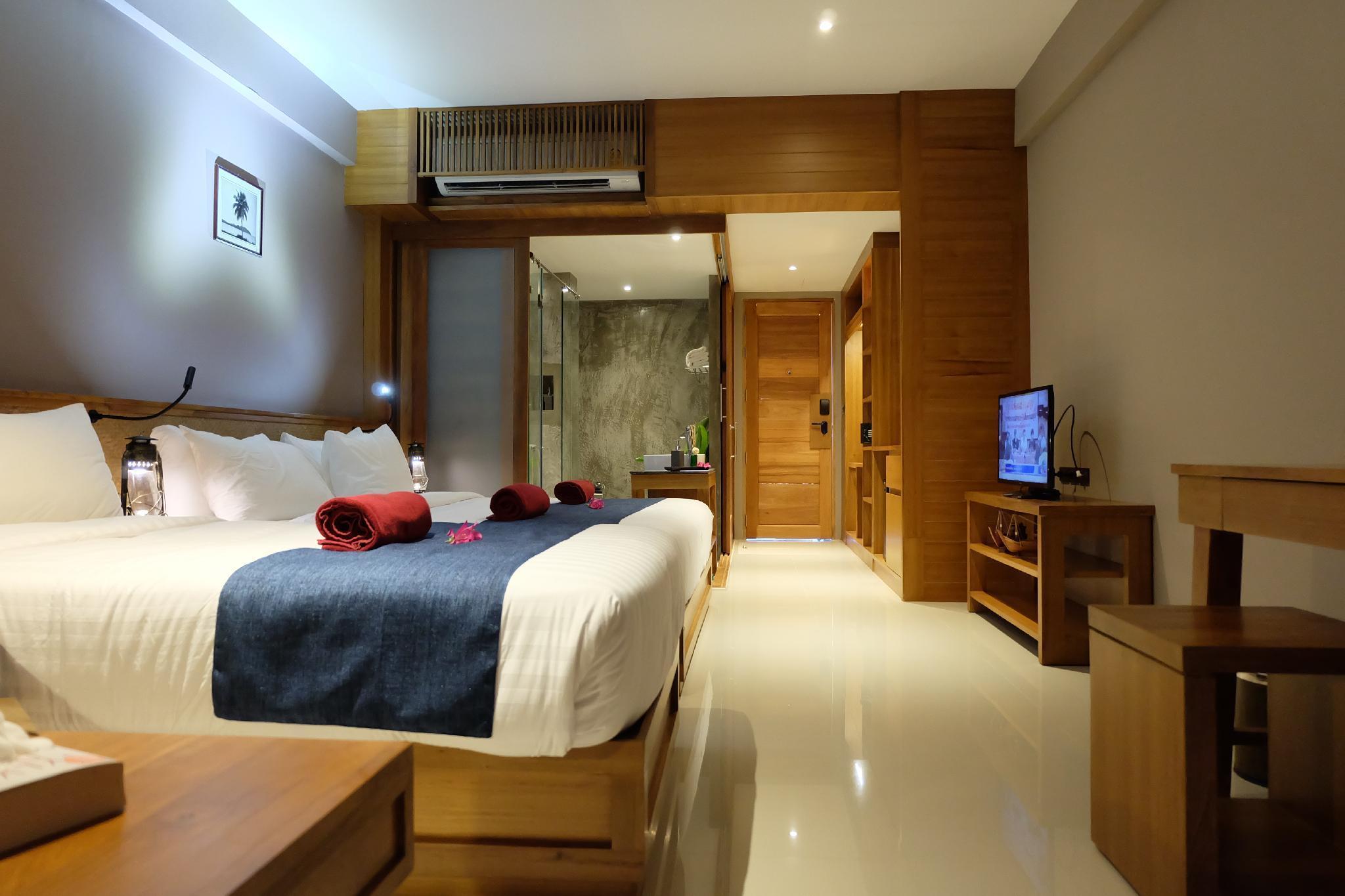Koh Ma Beach Resort เกาะม้า บีช รีสอร์ต
