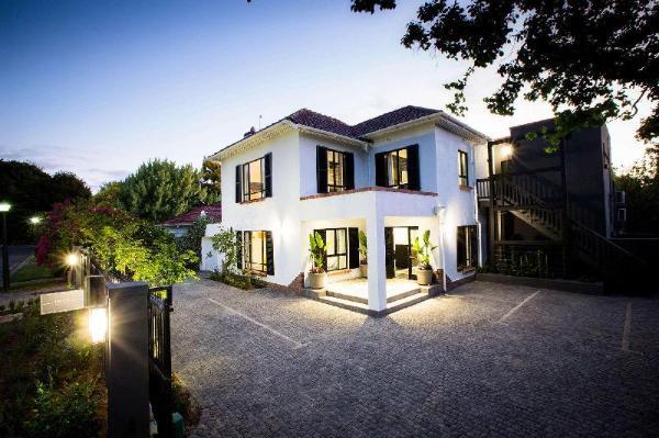 Twice Central Guesthouse Stellenbosch