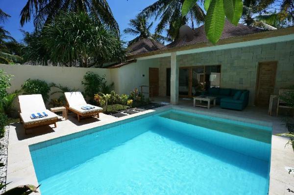 Senang Private Villas Lombok