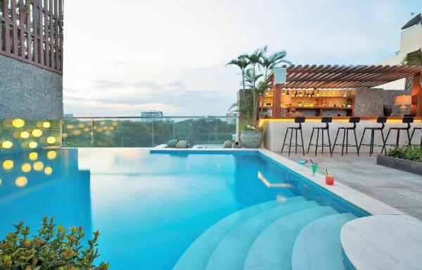 A&Em Signature Hotel Ho Chi Minh City