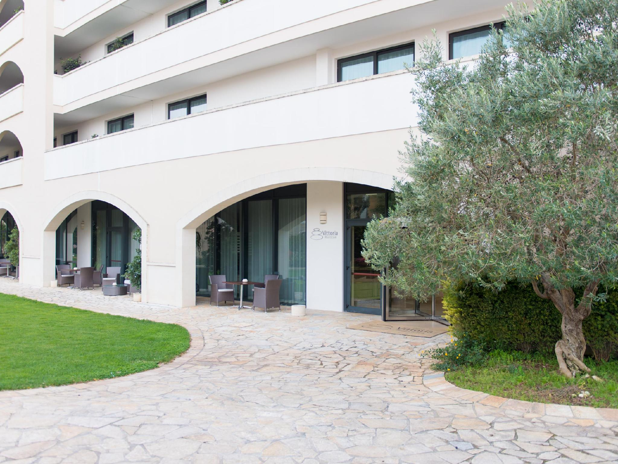 Hotel Vittoria Resort