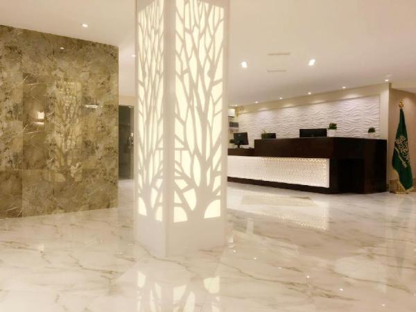 Rozana ApartHotel Jeddah