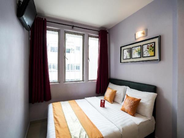 OYO 191 ML Inn Hotel Kuala Lumpur