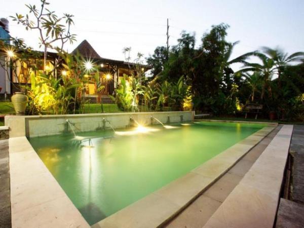 Kubu Ampo Villa Bali