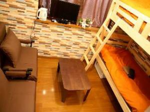 FJ 1 Bedroom Apartment in Ikebukuro